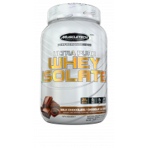 Ultra Pure Isolate (907g) MuscleTech