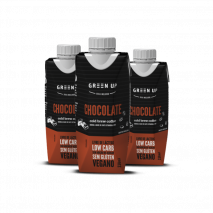 Cold Brew Chocolate (3unid-330ml) Green Up