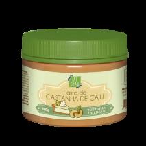 Pasta de Castanha de Caju Tortinha de Limão (300g) Eat Clean