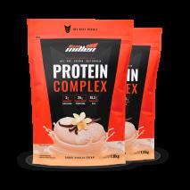 Protein Complex (2x1800g) New Millen