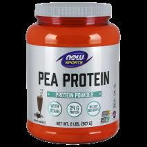 Pea Protein (907g) Now Sports