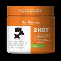 Ultimate 2HOT (200g) Max Titanium