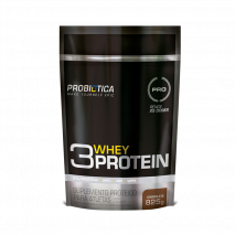 3 Whey Protein (825g) Probiótica