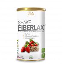 Shake Fiberlax (450g) Mix Nutri-Morango