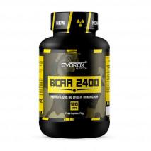 BCAA 2400mg (120Caps) Evorox