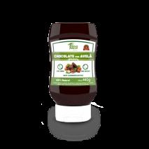 Calda de Chocolate Com Avelã Green (440g) Mrs. Taste