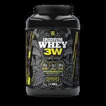 Whey 3W (900g) Iridium