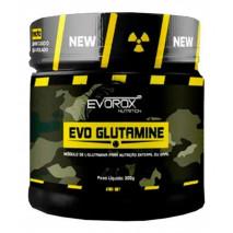Evo Glutamine (300g) Evorox