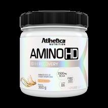 Amino HD 10:1:1 (300g) Atlhetica Nutrition-Citrus