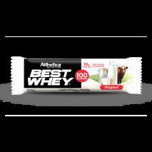 Best Whey Bar (Unidade-33g) Atlhetica Nutrition-Original