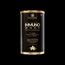 Immuno Whey (465g) Essential Nutrition-Baunilha
