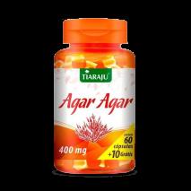 Agar Agar (70caps) Tiaraju