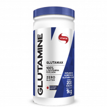 Glutamina (1000g) Vitafor
