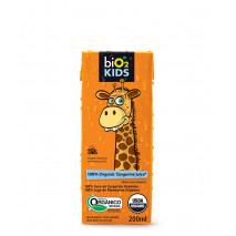 BiO2 Juice Kids (200ml) BiO2-Tangerina - 40% OFF