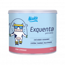 Pré-Treino Exquenta (300g) + Mu
