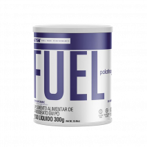 Elite Fuel Palatinose (300g) GTN