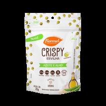 Crispy de Ervilha (35g) Flormel  - 60% OFF
