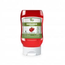 Calda de Morango Green (280g) Mrs. Taste - 40% OFF