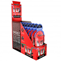 VO2 Energy Gel Caffeine (10unid) IntegralMedica