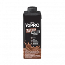 YoPro 25g (250ml) Danone-Chocolate