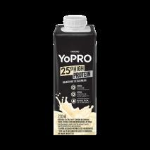 YoPro 25g (250ml) Danone-Baunilha - 50% OFF