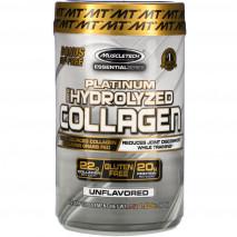 Collagen Hydrolized (689g) MuscleTech