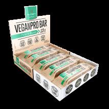 VeganPro Bar (10unid-40g) Nutrify-Café Cold Brew
