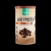 Whey Protein (450g) Nutrify