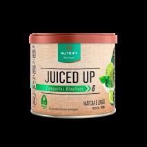 Juiced Up (200g) Nutrify-Matcha e Limão