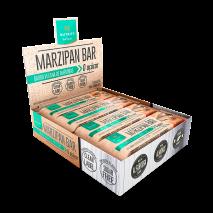 Marzipan Bar (12unid-25g) Nutrify