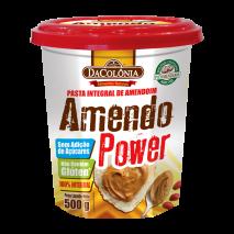 Amendo Power (500g) DaColônia