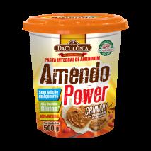 Amendo Power Crunch (500g) DaColônia