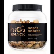 Snack Nozes Nobres (820g) BiO2