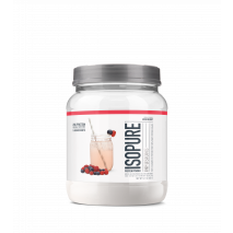 Isopure Infusions (400g) Natures Best