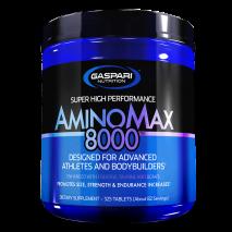 AminoMax 8000 (325tabs) Gaspari
