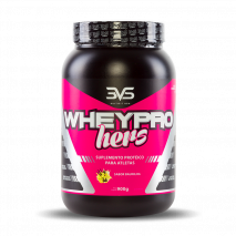 Whey Pro Hers (900g) 3VS