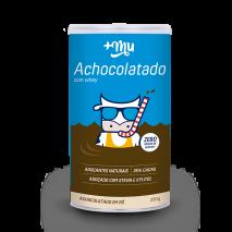 Achocolatado Proteico (250g) +Mu