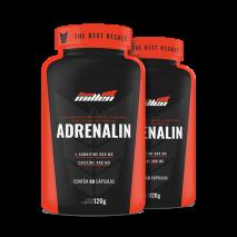 Adrenalin (2x60caps) New Millen