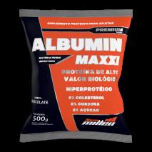 Albumin Maxxi (500g) New Millen-Chocolate - 50% OFF