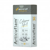 Articuflam (30caps) BodyAction - 40% OFF
