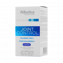 Joint Control (30caps) Atlhetica Nutrition