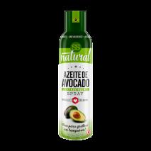 Spray Azeite de Avocado (128ml)) SS Natural