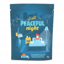 Mix Peaceful Night (30g) B-Eat