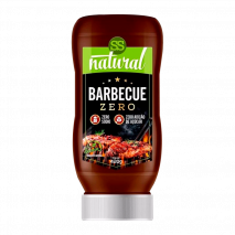Barbecue (420g) SS Natural