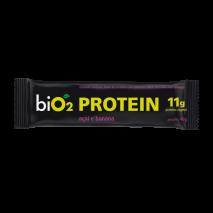 Barra de Proteína Açaí e Banana (40g) BiO2