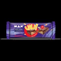 UAU Protein Bar (Unidade-45g) Max Titanium