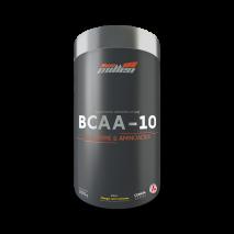 BCAA-10 Glutamine & Aminoacids (300g) New Millen-Manga com Cúrcuma - 50% OFF
