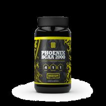 Phoenix BCAA 2000 (120comp) Iridium