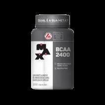 BCAA 2400mg Titanium (200caps) Max Titanium