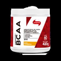 AminoFor (420g) Vitafor-Tangerina - 50% OFF